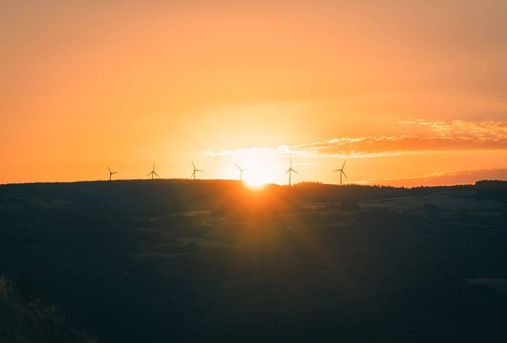 Forsidebilde for Bytt til bærekraftig strøm