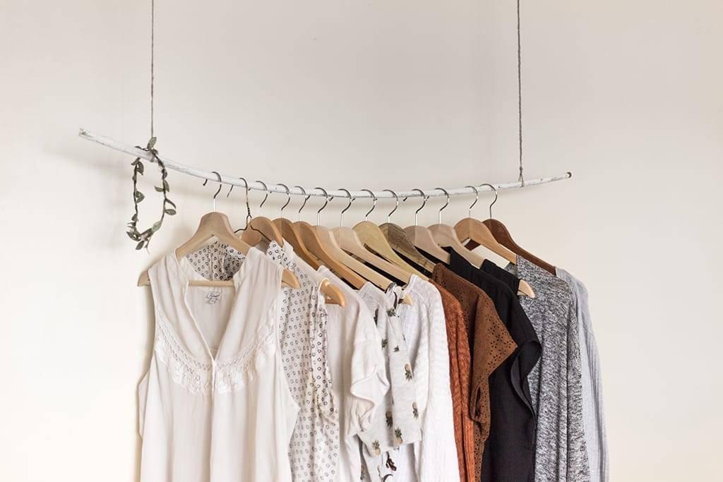 Forsidebilde for Kjøp økologiske klær