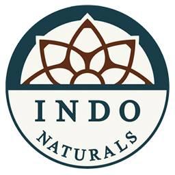 Logo for Indo Naturals