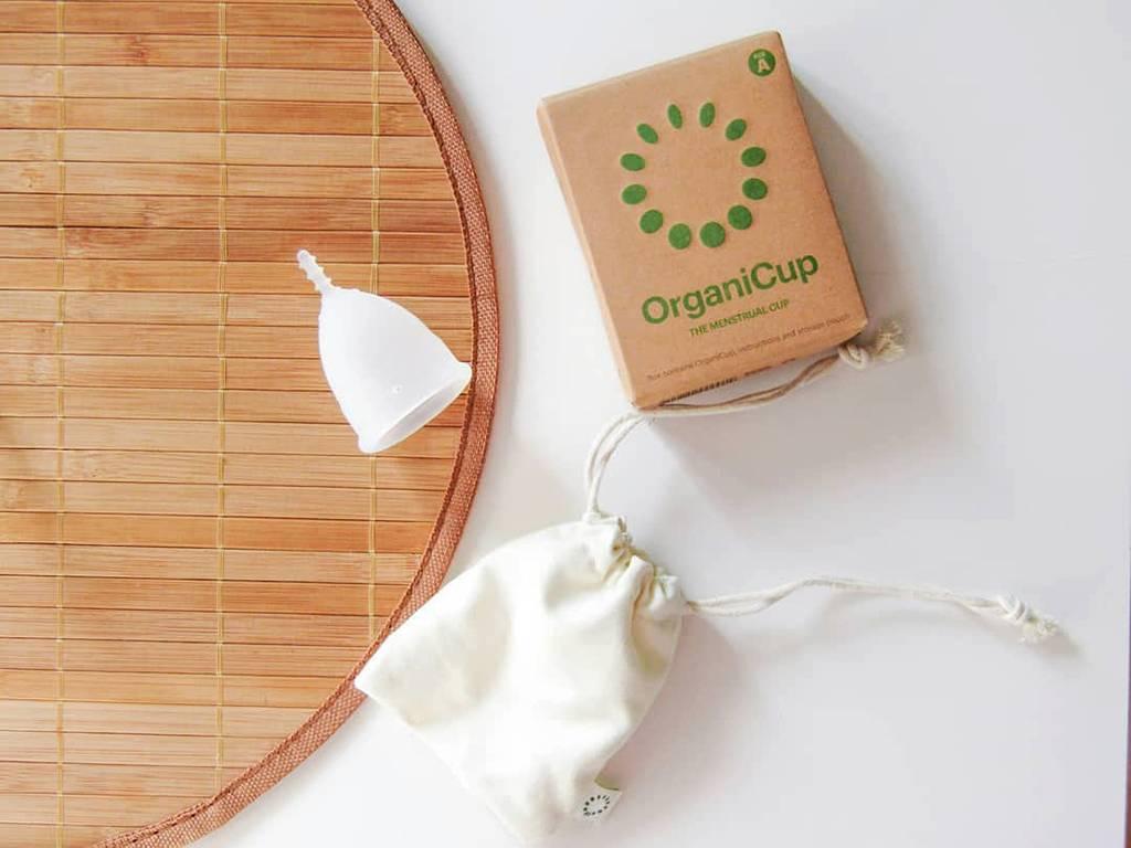 Forsidebilde for OrganiCup