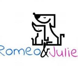Logo for Romeo & Julie