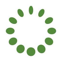 Logo for OrganiCup