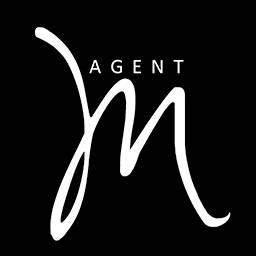 Logo for Agent M