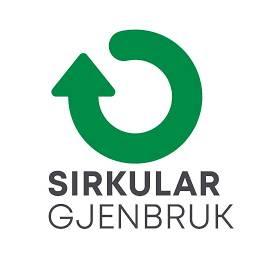 Logo for Sirkular Gjenbruk