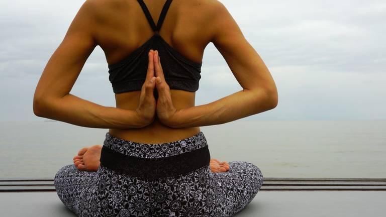 Forsidebilde for belønningen Bikram yoga